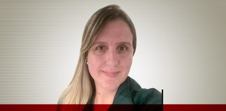 Karla Santos, gerente da central de atendimento Leroy Merlin