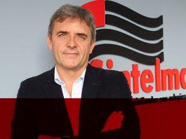 Laurent Delache, diretor administrativo e social do Sintelmark