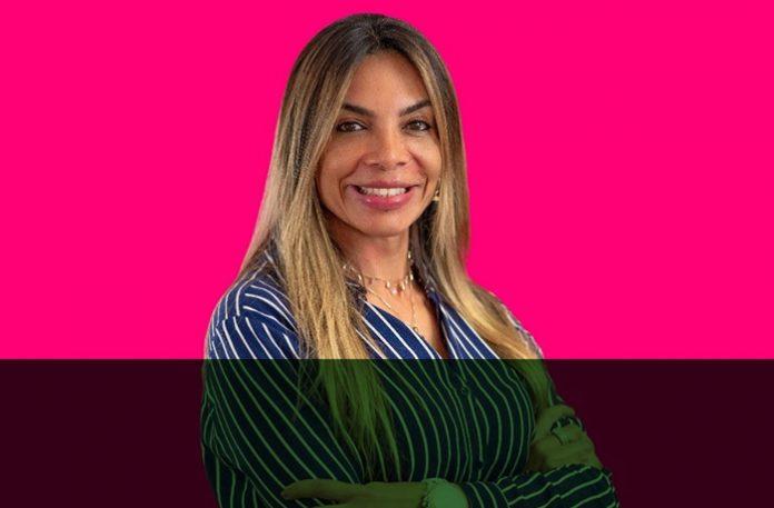Lidia Gordijo, Chief Experience Officer da Buser