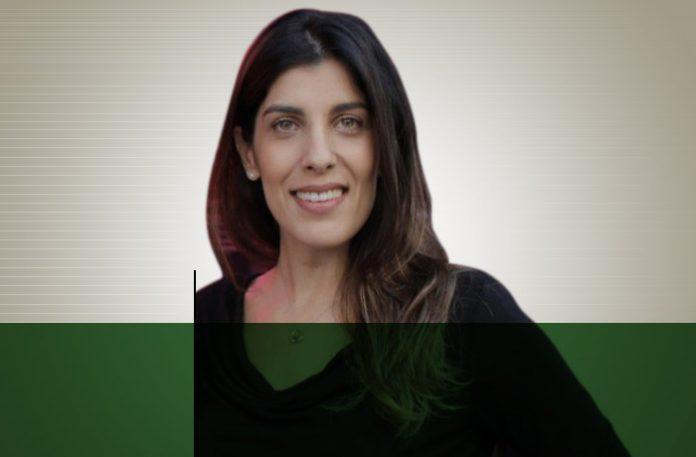 Lillian Dakessian, líder das categorias de Cuidados Femininos e Adultos da Kimberly-Clark Brasil