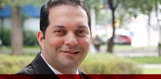 Luciano Oliveira, diretor geral no Brasil e Portugal do OTRS Group