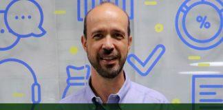 Marcelo Mac Fadden, COO da Programmer's