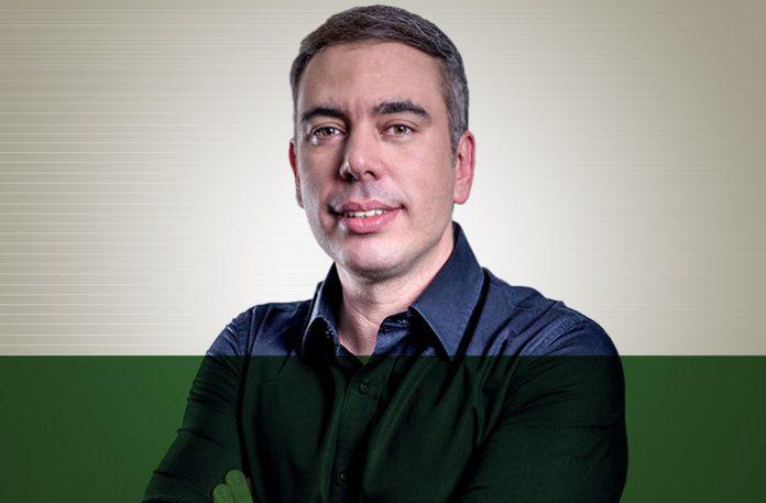 Marcelo Trevisani, CMO da IBM Brasil