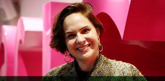 Paula Martins de Oliveira, head de marketing da Marisa