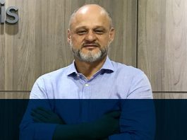 Paulo Gastão, CEO da PGMais