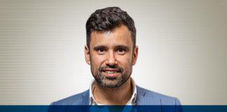 Phillipe Alvarez, VP da Intervalor