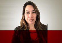 Raquel Lopes, diretora de canais da Nuveto