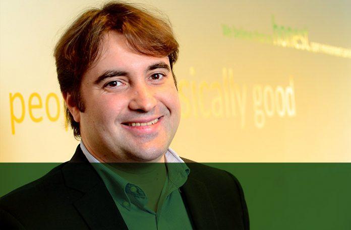 Renato Pelissaro, Chief Marketing Officer (CMO) da Sodexo Benefícios e Incentivos