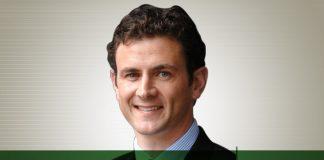 Rob Allman, VP de Customer Experience da NTT