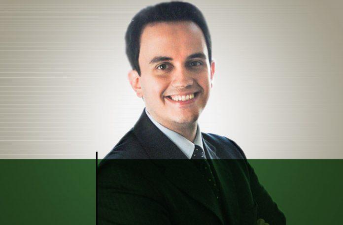 Rodrigo Mesquita, diretor de Customer Success da Validity