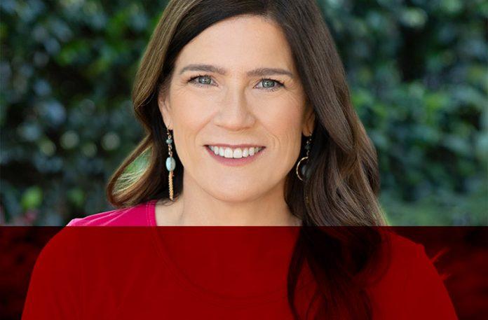 Stacey Epstein, diretora de marketing da Freshworks