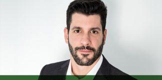 Thomaz Camanho, CEO e fundador da Arker