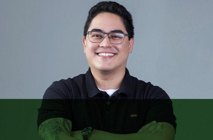 Tiago Julien, executive director da Math CRM