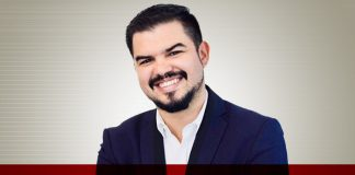 Welington Alves, COO da Sitel Brasil
