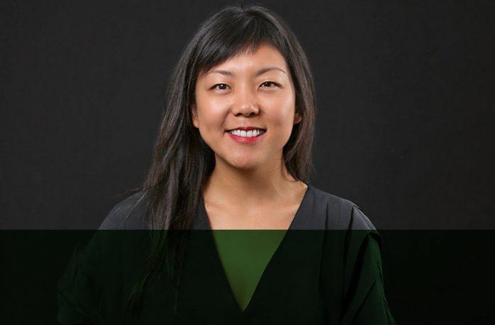 Agatha Kim, vice-presidente de estratégia da agência brasileira Betc Havas