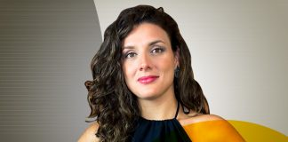 Michele Chahin, country manager da Tiendamia no Brasil