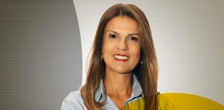 Flávia Di Célio, gerente de marketing da Newell Brands