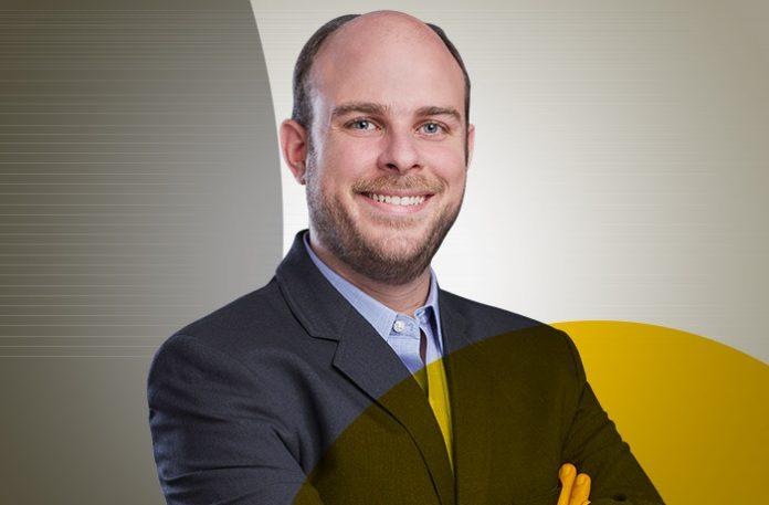 Bruno Portnoi, CMO da Certisign