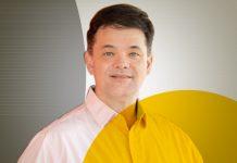 Osvaldo Keller, diretor de tecnologia e transformação digital do Grupo DPaschoal
