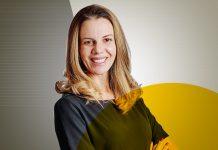 Sandra Regina Leite, gerente de estratégia corporativa do Grupo Sabin