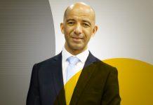 Adcley Souza, diretor da área de serviços ao cliente da DAF Caminhões Brasil
