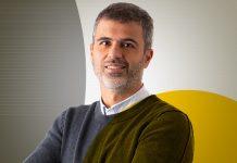 Fernando Brossi, vice-presidente de operações da C&A Brasil