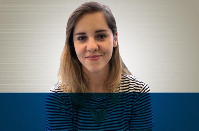 Fernanda Morgado, gerente da área de CRM e growth da Recovery