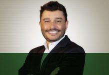 Flávio Morais, superintendente executivo de estratégia digital do Santander
