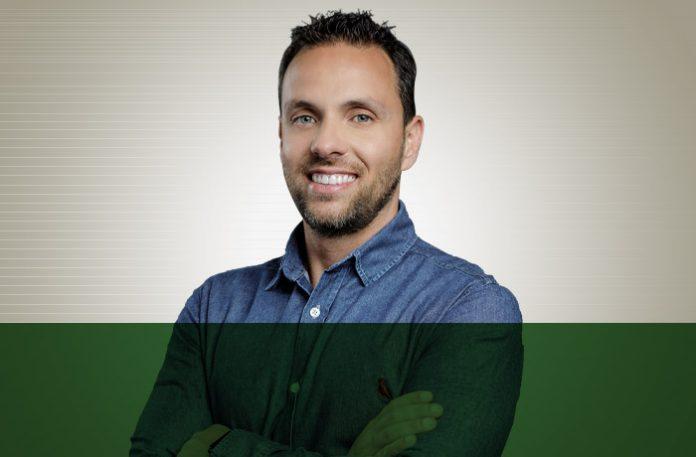 Gabriel Nobre, diretor comercial B2C