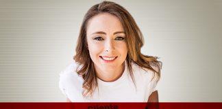 Gisele Paula, cofundadora do ReclameAqui e fundadora do Instituto Cliente Feliz
