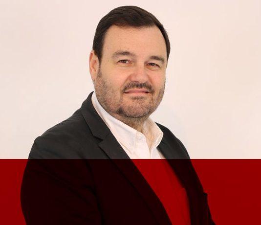 João Mendes, CEO da GoContac no Brasil