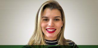 Karina Stein, head global do time digital de CX