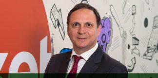 Marcelo Roboredo, CFO da Ticket