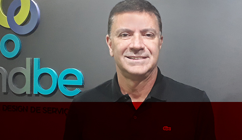 Vito Chiarella Neto, CEO da MindBe