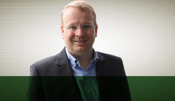 Fernando Cirne, CEO da Locaweb