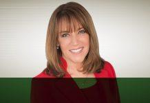 Jill Standish, diretora sênior e líder do grupo para o setor de varejoglobal da Accenture