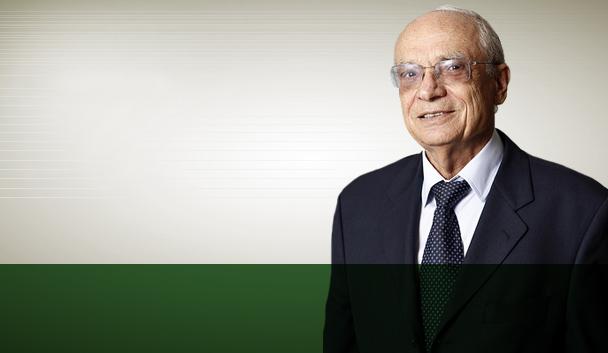Marcel Solimeo, economista-chefe da Associação Comercial de São Paulo