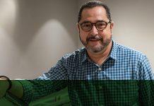 Sergio Borriello, CEO da Pernambucanas